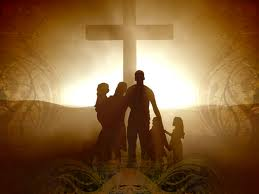 Bringing your family to the cross of Christ