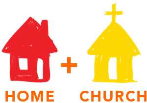 Children thrive when church and home work together